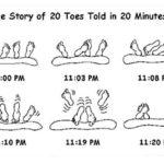 ある夜の20分間の物語