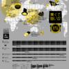 地球上の臭い食べ物ランキング。世界最強臭の〇〇は納豆の19倍