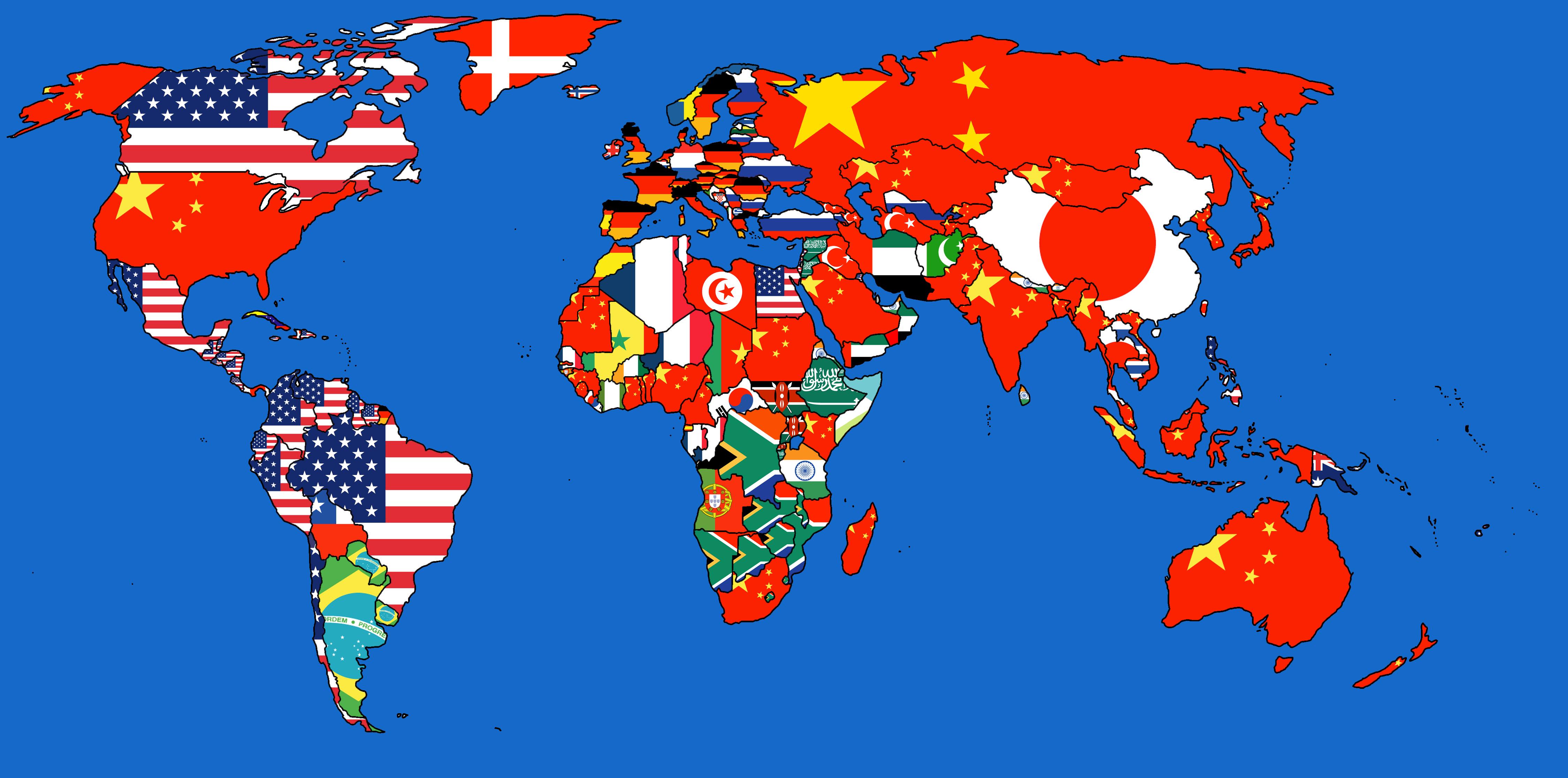 インフォグラフィック:世界が最も頼る輸入国は中国。その大国が最も頼っているのは日本