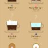 コーヒーの起源はエチオピア。進化の過程で生まれたカプチーノ