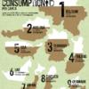 世界で一番紙を使う国はどこ?日本の古紙回収率がスゴイ