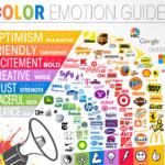 感情は色でコントロールできる!?コーポレートカラーの秘密