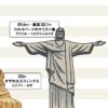 魯山大仏は鎌倉大仏の14倍!ギネス認定された牛久大仏の1.7倍